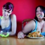 Dieta chetogenica: dimagrire con le proteine.