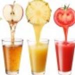 Succhi di frutta: come sono fatti