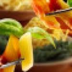 Prodotti FiberPasta: un'ottima scelta per dimagrire bene