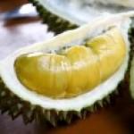 Durian: il frutto più puzzolente al mondo