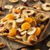 Frutta secca: benefici e controindicazioni per un'alimentazione sana