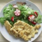 Ricetta per secondo piatto: Cotolette di pollo alla palermitana