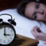 3 Giorni tipo di dieta per combattere l'insonnia