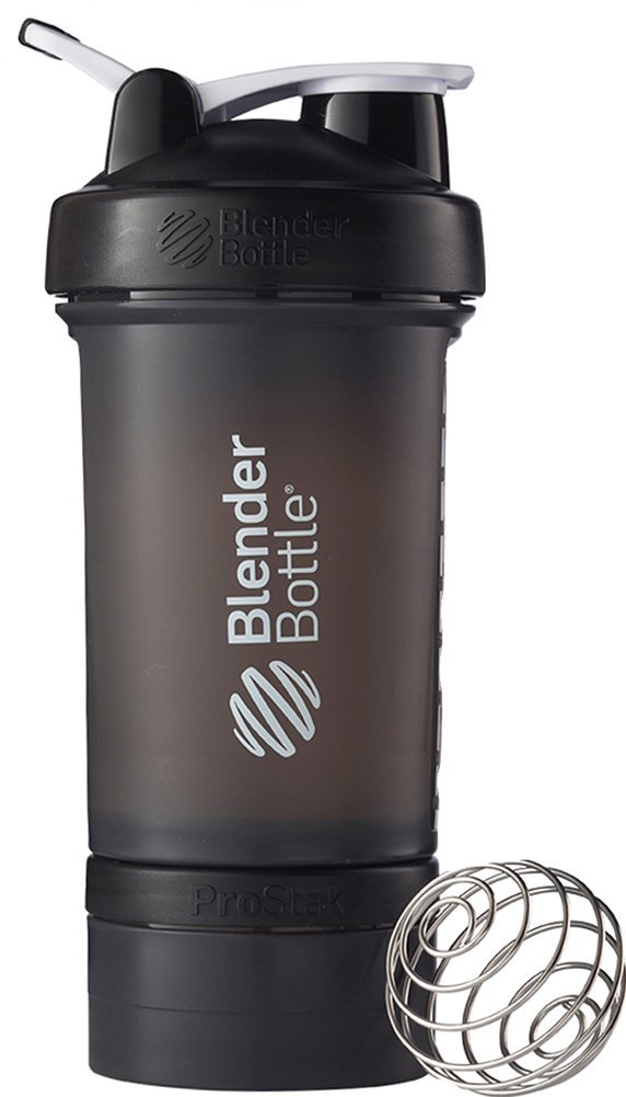 Blender Bottle Pro Stak - Borraccia