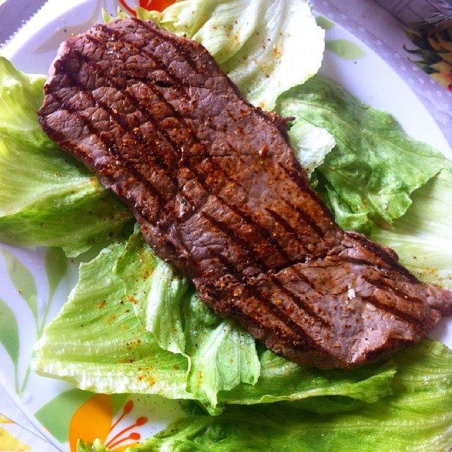 fetta carne