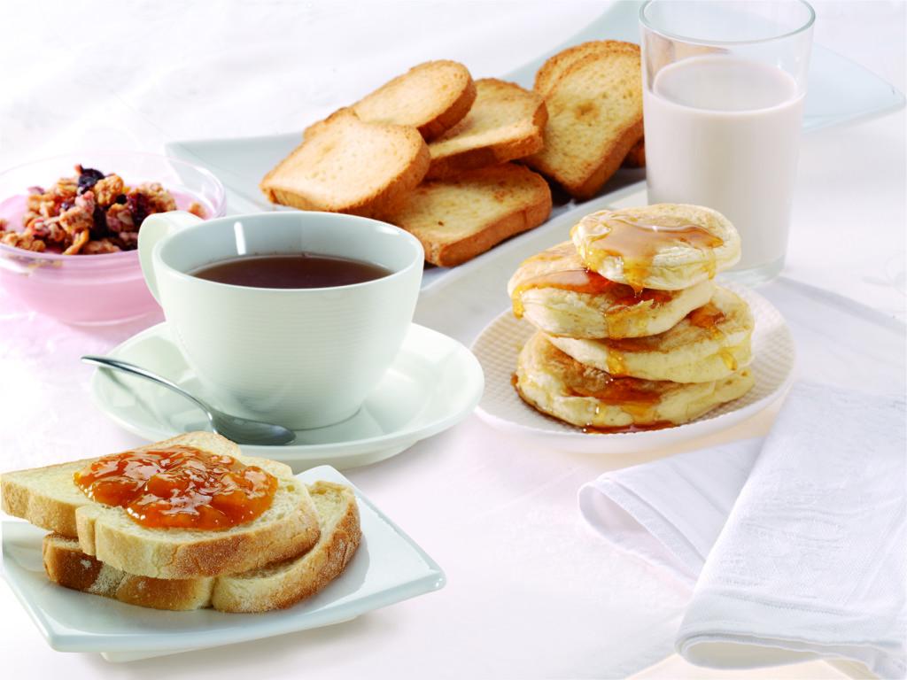 Favori La prima colazione: perché la mattina non si ha fame | Dietaok.it  UE01
