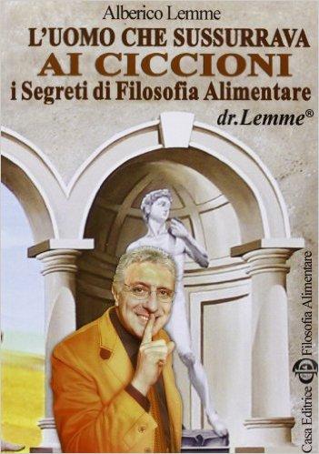 libro dieta Lemme