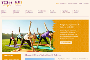 Yoga Expo