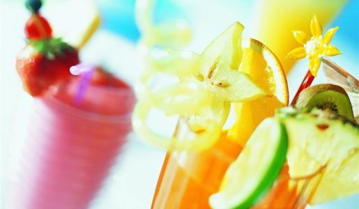 succo frutta spiaggia dietaok estate 2016