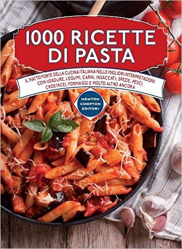 1000 ricette di pasta dietaokit