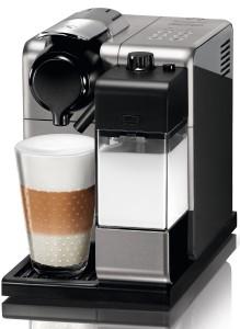 Nespresso LAttissima Touch EN550.Silver