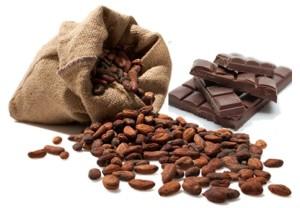 cacao dietaok