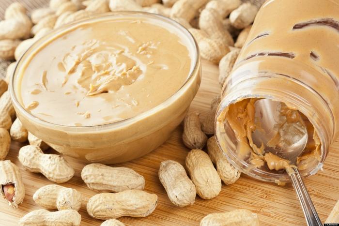 come dimagrire con 10 alimenti sani dietaokit burro di arachidi