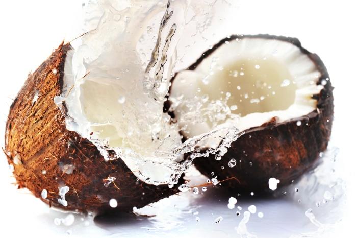 come dimagrire con 10 alimenti sani dietaokit noci di cocco