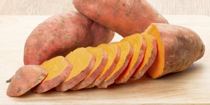 come dimagrire con 10 alimenti sani dietaokit patate dolci