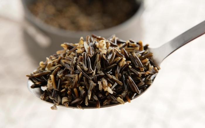 come dimagrire con 10 alimenti sani dietaokit riso selvatico