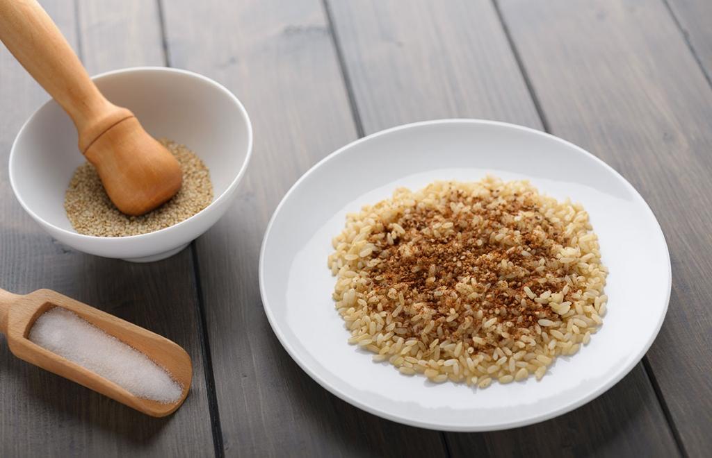 La cucina macrobiotica attrezzatura e utensili for Attrezzi da cucina in silicone