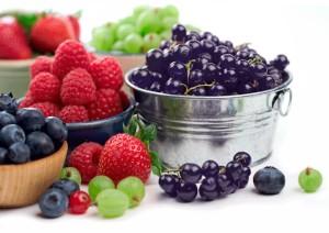 frutti bosco deitaok