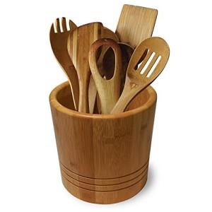 utensili bambu cucina macrobiotica dietaokit