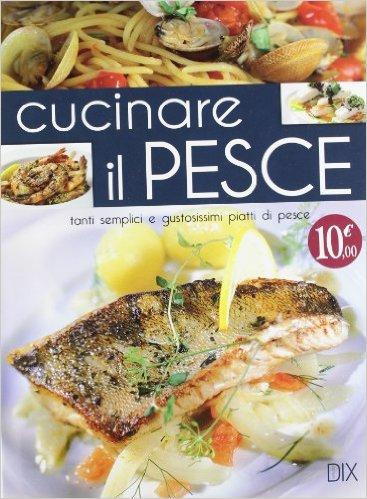 cucinare il pesce dietaokit