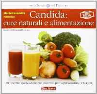 Candida - cure naturali e alimentazione - dietaok