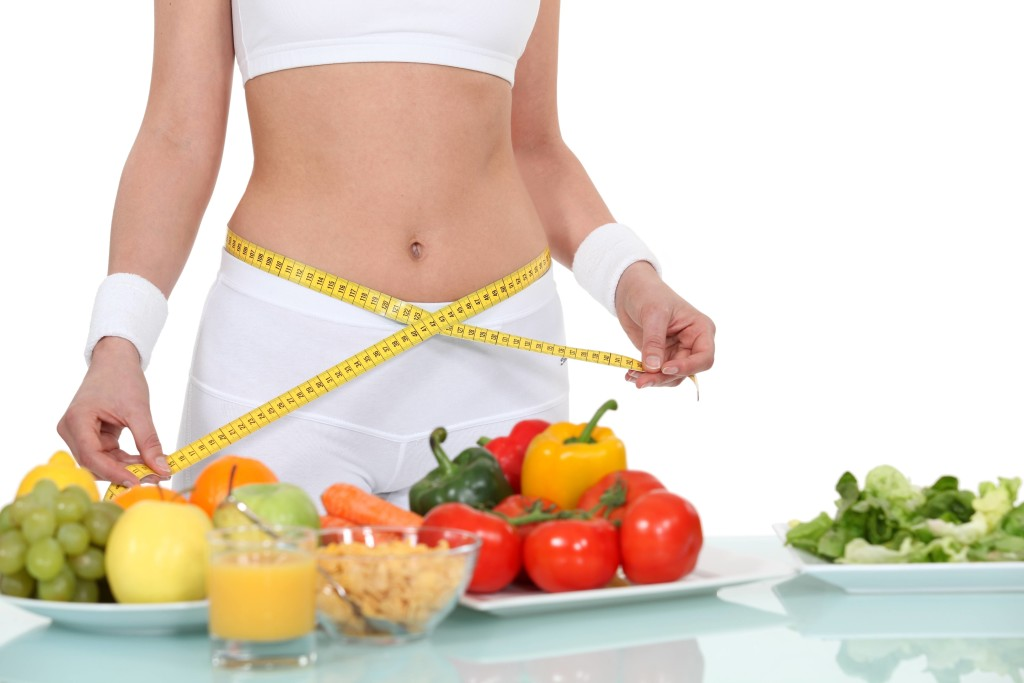 perdere diete dimagranti senza peso