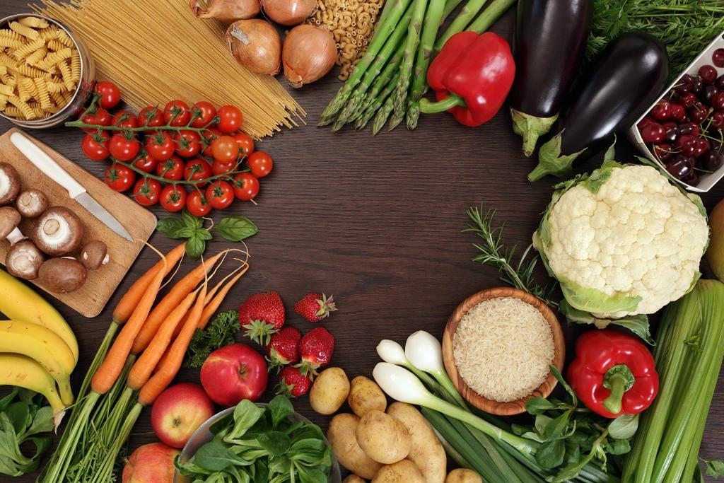 ricette dietetiche anti candidosi