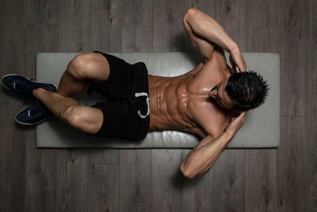dieta o esercizio addominale